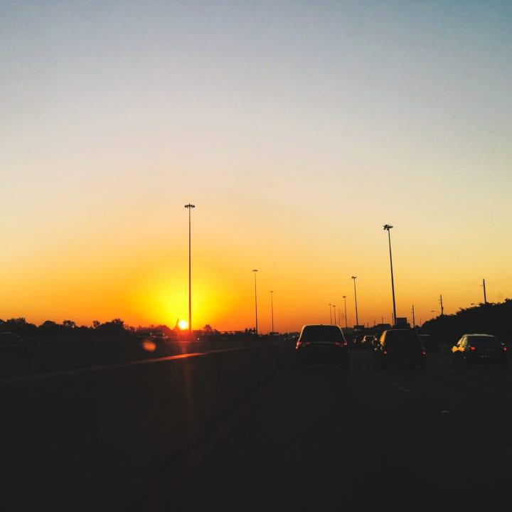 the perfect sun