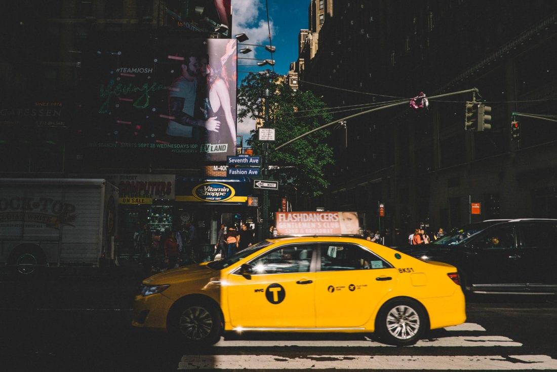 NEW YORK-7638