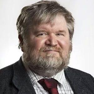 David Baggett